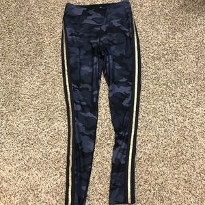 Avia camo print workout leggings